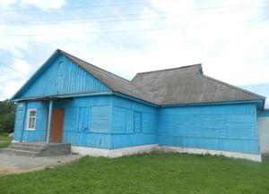Стрельненский сельский Дом культуры