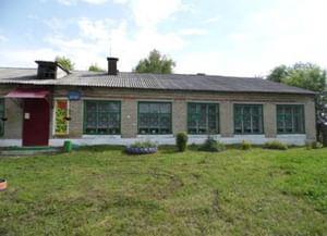 Татаринский сельский дом культуры
