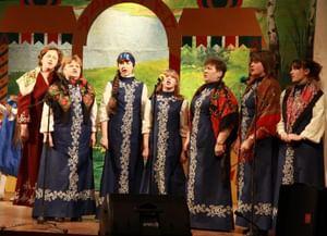 Субботниковский сельский дом культуры