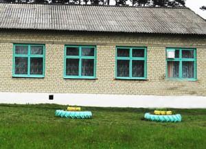 Дабужский сельский дом культуры