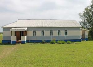 Юрьевский сельский Дом культуры