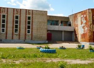 Брынский сельский дом культуры