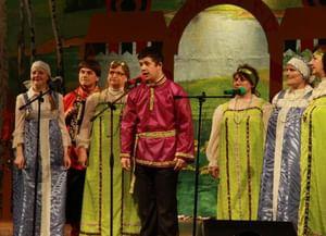 Бордуковский сельский дом культуры