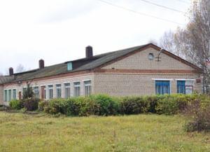 Хотенский сельский дом культуры
