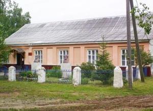 Соболевский сельский дом культуры