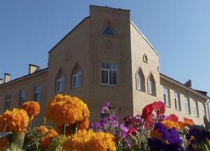 Дворец культуры г. Сухиничи