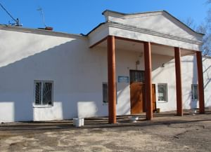 Обуховский сельский дом культуры