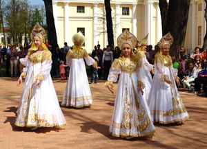 Дом культуры «Дубрава»