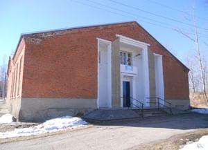 Муратовский сельский культурно-досуговый центр