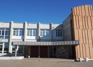Колюпановский сельский культурно-досуговый центр