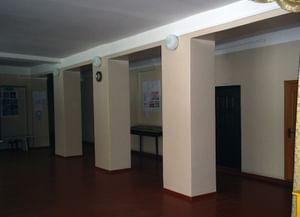 Огорской сельский дом культуры