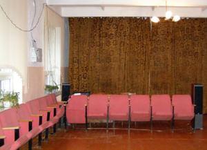 Овсорокской сельский дом культуры