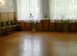 Зикеевский сельский дом культуры