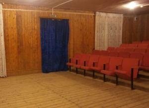 Полюдовский сельский дом культуры