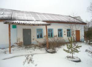 Макаровский сельский клуб