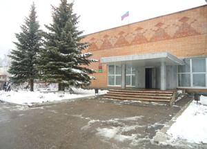 Козловский сельский дом культуры
