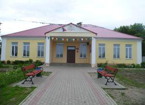 Глотовский сельский дом культуры