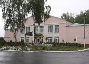 Почаевский сельский модельный дом культуры