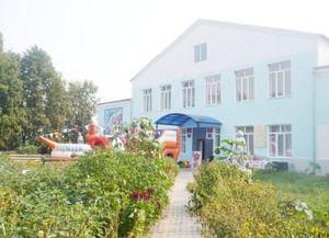 Козинский сельский модельный дом культуры