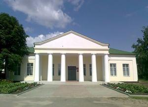 Дунайский сельский модельный дом культуры