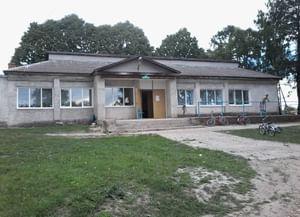 Воронинский сельский Дом культуры