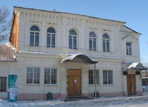 Веневский межпоселенческий культурно-досуговый центр