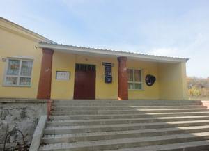 Корочковский дом культуры