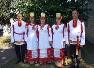 Березовский модельный центральный сельский дом культуры