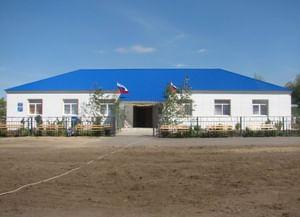 Тереховский сельский дом культуры