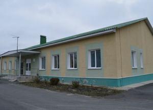 Дмитриевский сельский дом культуры