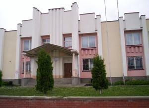 Шаталовский сельский модельный дом культуры