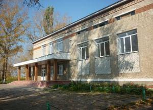 Центр культурного развития с. Долгая Поляна