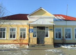 Зозулянский сельский дом культуры