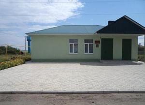 Черемуховский дом досуга