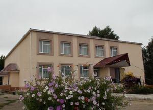 Хмелевской сельский дом культуры