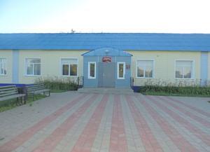 Шеинский сельский клуб