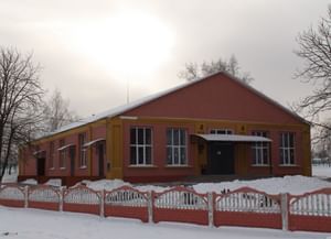 Сетищенский сельский модельный дом культуры