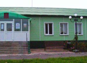 Ивицкий сельский клуб