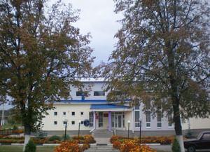 Плосковский культурно-спортивный комплекс