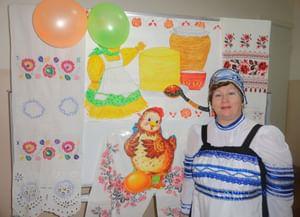 Котовский сельский клуб