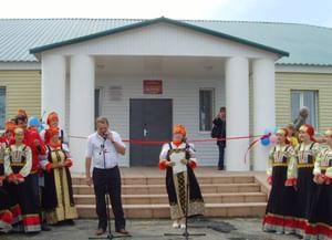 Хорошиловский сельский клуб
