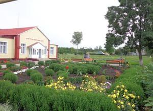 Сетнянский сельский дом культуры