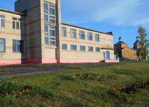 Соколовский сельский дом культуры