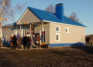 Польниковский сельский клуб