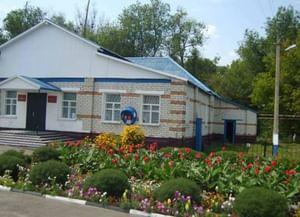 Яковлевский сельский Дом культуры