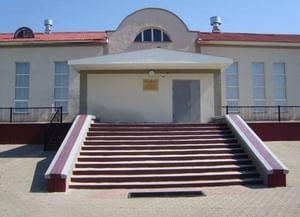 Тростенецкий сельский Дом культуры
