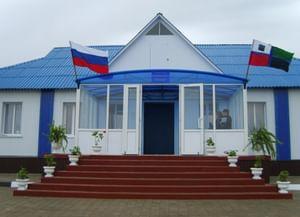 Киселевский сельский клуб