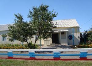 Косицынский сельский клуб