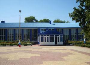 Дом культуры поселка Прибрежный