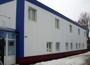 Ниновский сельский Дом культуры